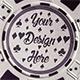 Poker Chip Mock-Up - GraphicRiver Item for Sale