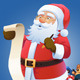 Santa Make a List - GraphicRiver Item for Sale