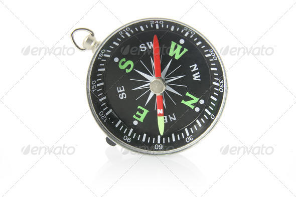 Compass - Stock Photo - Images
