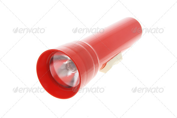 Torch Light - Stock Photo - Images