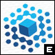 Data Metrics Logo Template - GraphicRiver Item for Sale