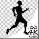 Athletics Woman 100 M - 5
