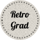 RetroGrad | Vintage Html Template  - ThemeForest Item for Sale