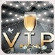 V.I.P. Party Flyer - GraphicRiver Item for Sale