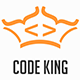 Code King Logo Template  - GraphicRiver Item for Sale