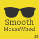 Smooth MouseWheel for Javascript