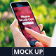 Phone Mock-Ups - GraphicRiver Item for Sale