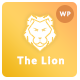 Lion - Multipurpose WordPress Theme - ThemeForest Item for Sale