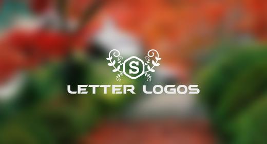 LETTERS LOGO