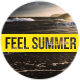 Fast Dynamic Summer Slideshow - VideoHive Item for Sale