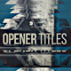 Glitch Opener Titles - VideoHive Item for Sale