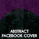 Abstract Curves Facebook Timeline Cover V1.2 - GraphicRiver Item for Sale