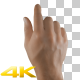 Hand Touch Screen Gestures - VideoHive Item for Sale