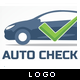 Auto Check Logo - GraphicRiver Item for Sale