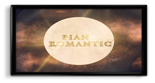 PIANO ROMANTIC
