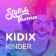 KIDIX - A Kindergarten WordPress Theme - ThemeForest Item for Sale