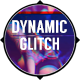 Night Club - Glitch Dynamic Promo - VideoHive Item for Sale