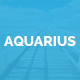 Aquarius - Corporate Email Template + Builder Access - ThemeForest Item for Sale