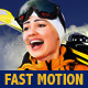Fast Motion - VideoHive Item for Sale