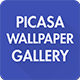 PicaWall - HD Wallpaper Gallery with Picasa Backend - CodeCanyon Item for Sale