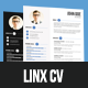 Linx CV - GraphicRiver Item for Sale