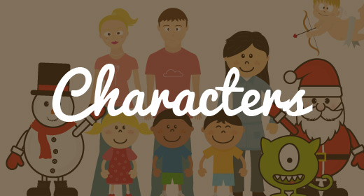 Character Illustrations