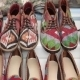 Traditional Turkish Shoes In Istanbul City - VideoHive Item for Sale