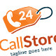 Call Store 24 Hours Logo - GraphicRiver Item for Sale