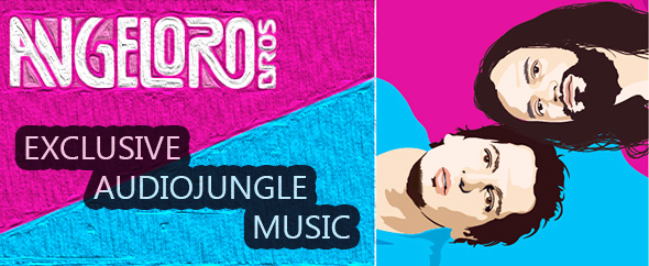 Audiojungle cover br