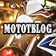 Motoblog - A WordPress Theme for Motorcycle Lovers - ThemeForest Item for Sale