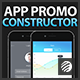 App Promo Constructor - VideoHive Item for Sale