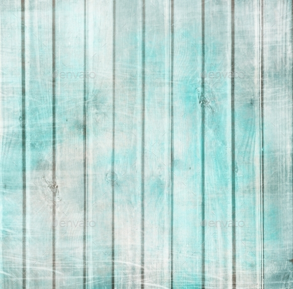 Shabby Chic Wood - Wood Textures