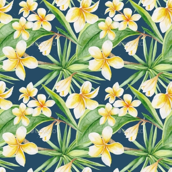 tropical wallpaper pattern - photo #42