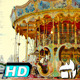 Carousel Park Attraction - VideoHive Item for Sale