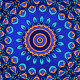 Background Ornament Kaleidoscope - VideoHive Item for Sale