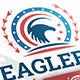 Royal Eagle Logo - GraphicRiver Item for Sale