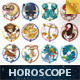 Horoscope Pack - GraphicRiver Item for Sale