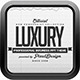 Luxury PowerPoint Theme Ver 1.2 - GraphicRiver Item for Sale