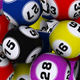 Lotto Balls Transition - VideoHive Item for Sale