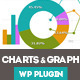 Charts and graphs WordPress Visual Designer - CodeCanyon Item for Sale