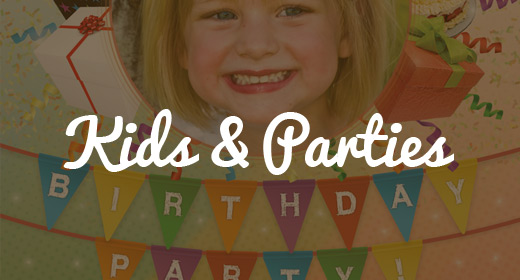 Kids & Birthdays