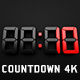 3D Countdown - VideoHive Item for Sale