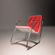 Chair - 3DOcean Item for Sale