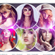Photography Twitter Headers  v1 - GraphicRiver Item for Sale