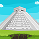 Mayan Pyramid Illustration - GraphicRiver Item for Sale