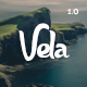 Vela - Responsive Email Template + Online Editor  - ThemeForest Item for Sale