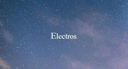 Electros