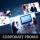 Corporate Promo (Element 3d v2) - VideoHive Item for Sale