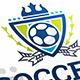 Soccer Team Logo - GraphicRiver Item for Sale