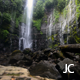 Tropical Waterfall - VideoHive Item for Sale